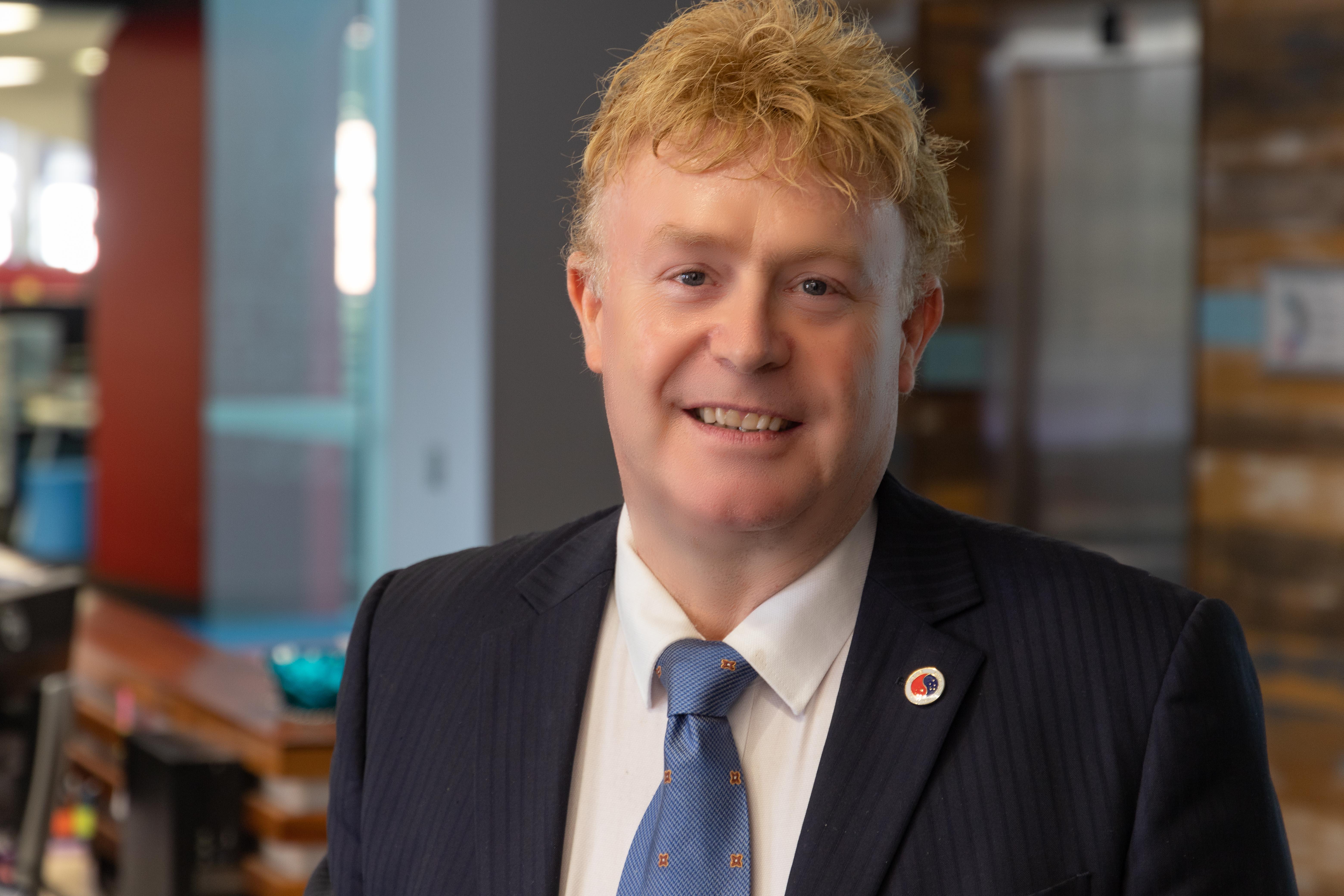 Duncan Calder