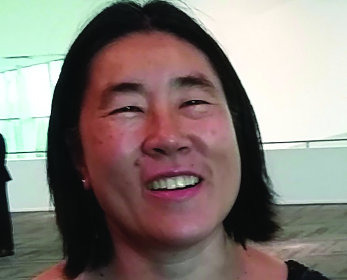 Teresa Moy